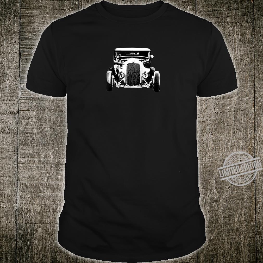 1932 American Classic Hot Rod Shirt