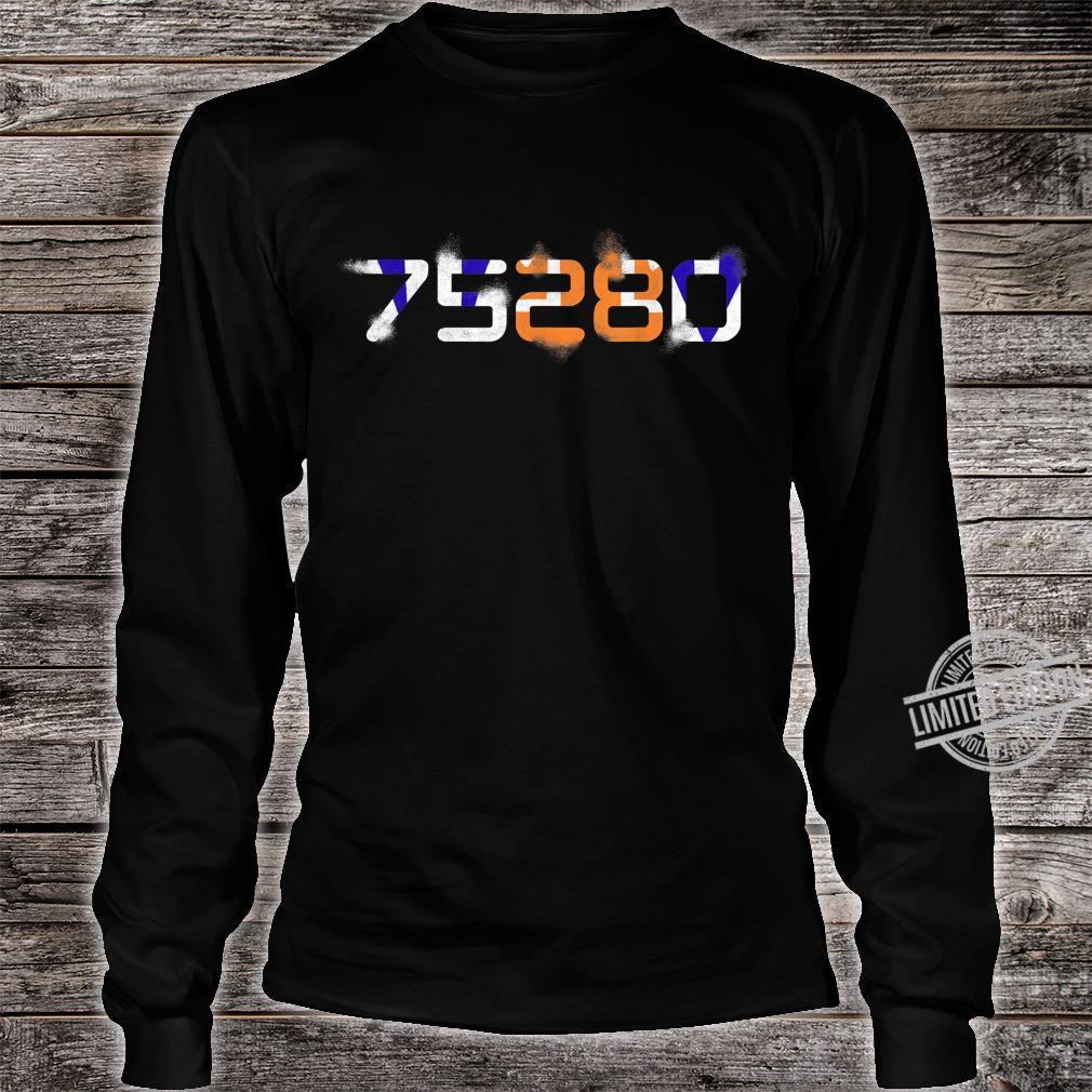 75280 Army Shirt long sleeved