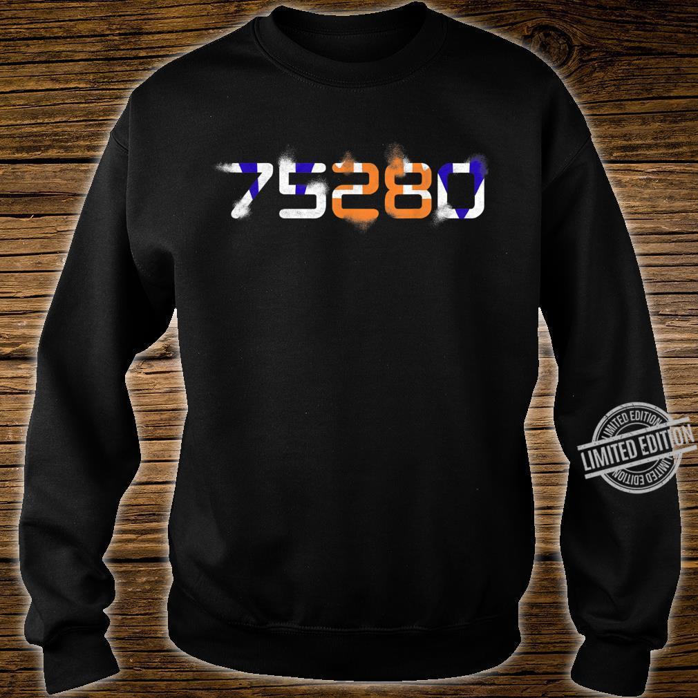 75280 Army Shirt sweater