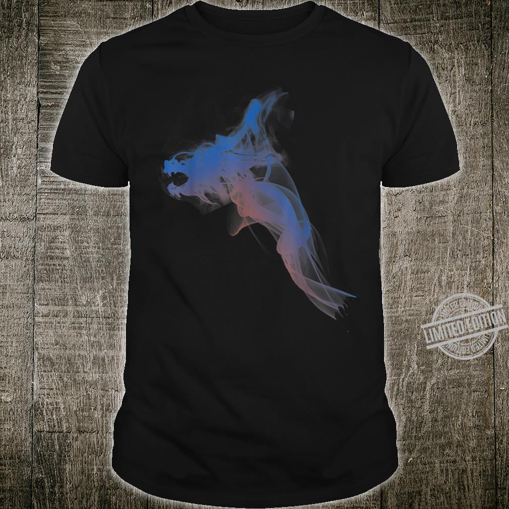 A fictional dramatic dragon Shirt
