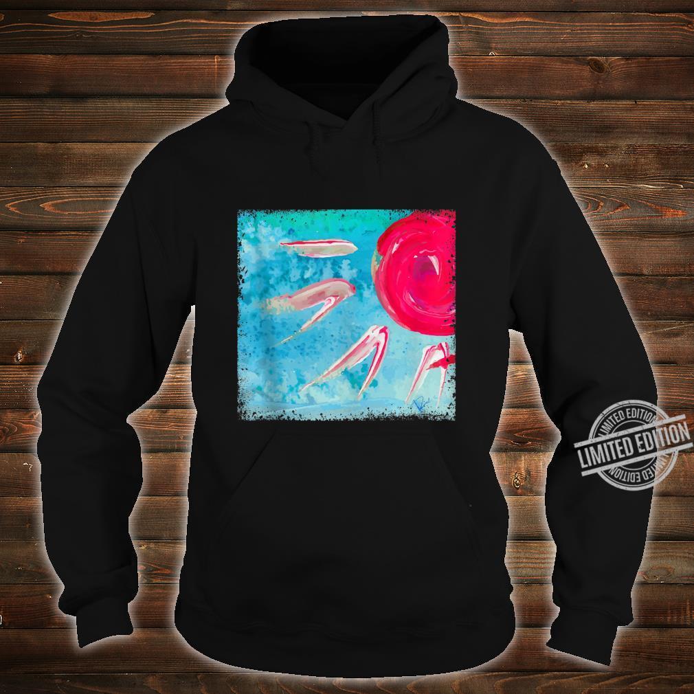 Abstract Vintage Creative Art Aesthetic Shirt hoodie