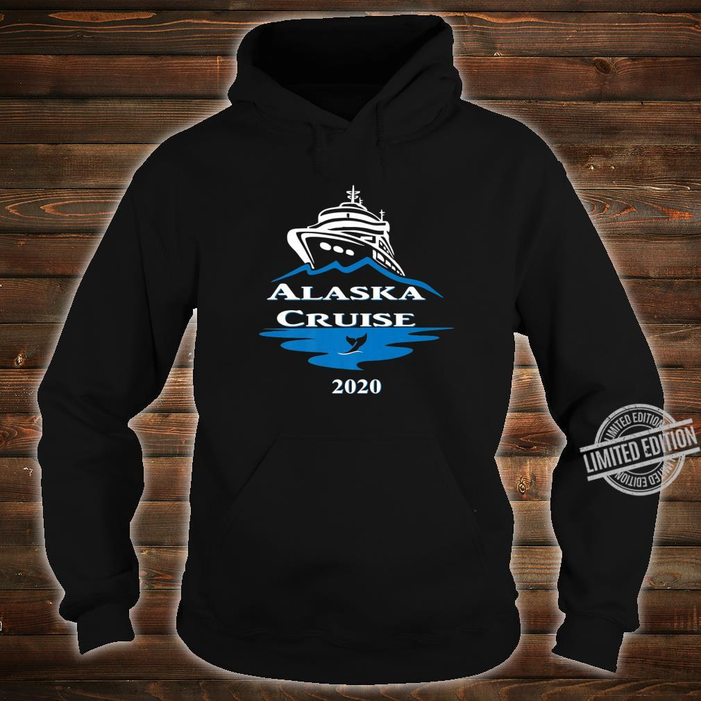 Alaska Cruise 2020 Vacation Matching Family Group Shirt hoodie