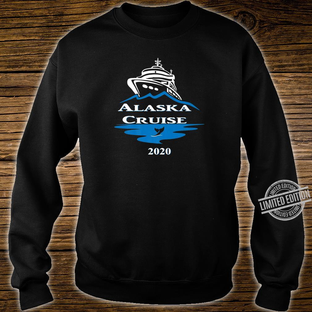 Alaska Cruise 2020 Vacation Matching Family Group Shirt sweater