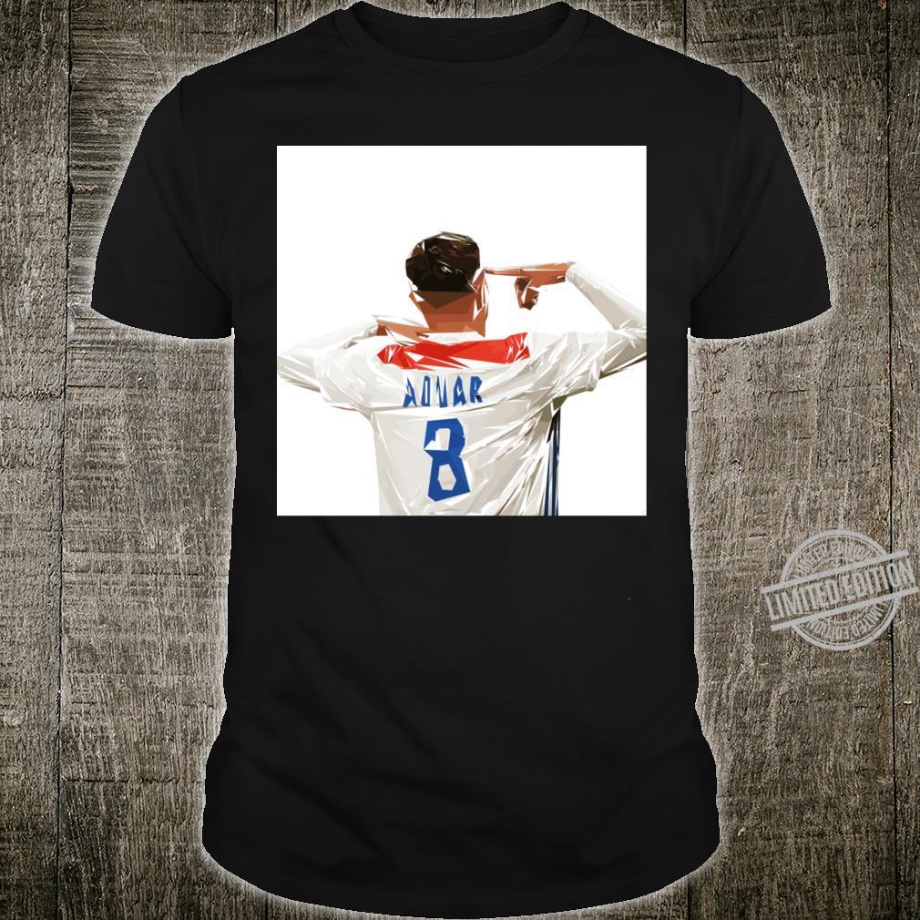 Aouar Shirt
