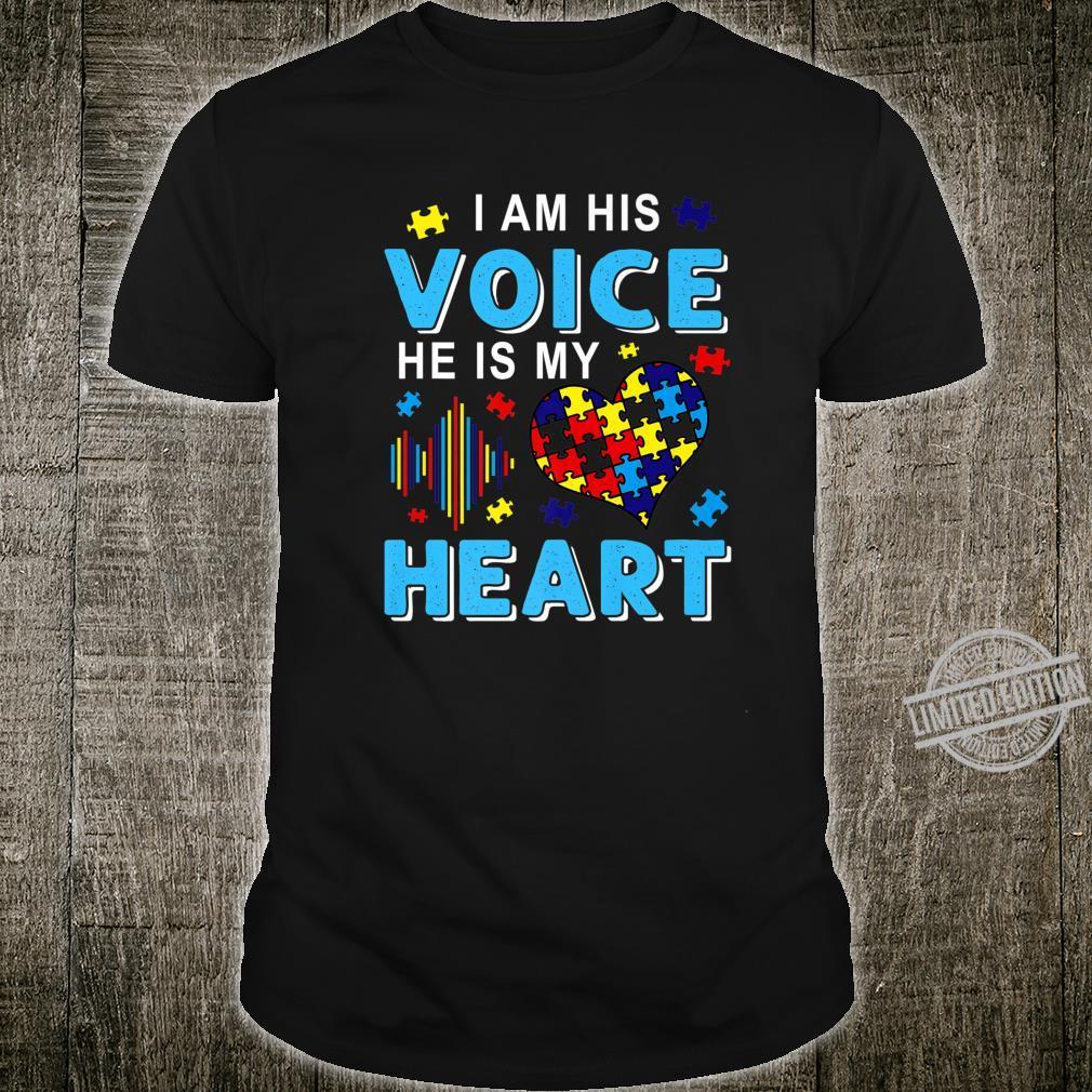 Autism Awareness Autism Mom Shirt Shirt