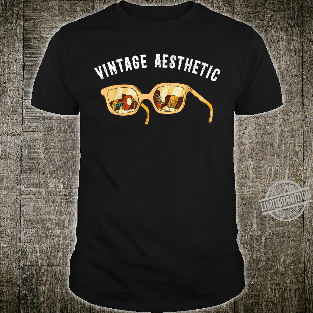 Awesome Vintage Aesthetic Design, Great Shirt