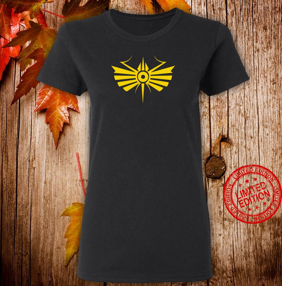 Aztec Mayan Inca Art Mosquito Abstract Fly Insect Shirt ladies tee