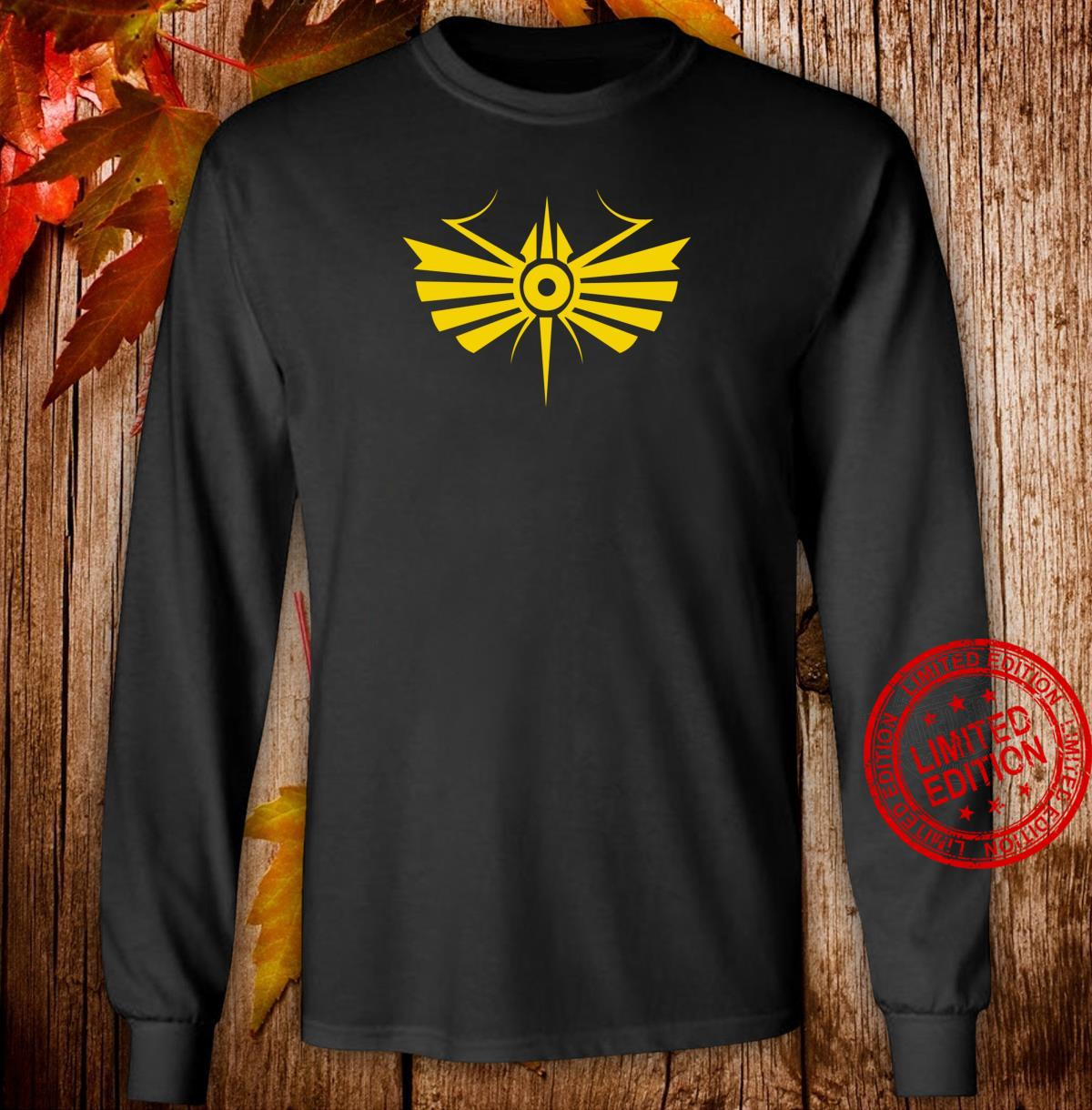 Aztec Mayan Inca Art Mosquito Abstract Fly Insect Shirt long sleeved