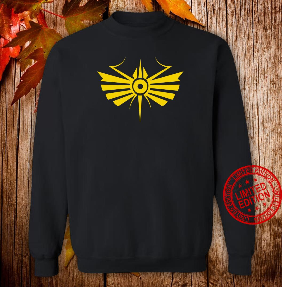 Aztec Mayan Inca Art Mosquito Abstract Fly Insect Shirt sweater