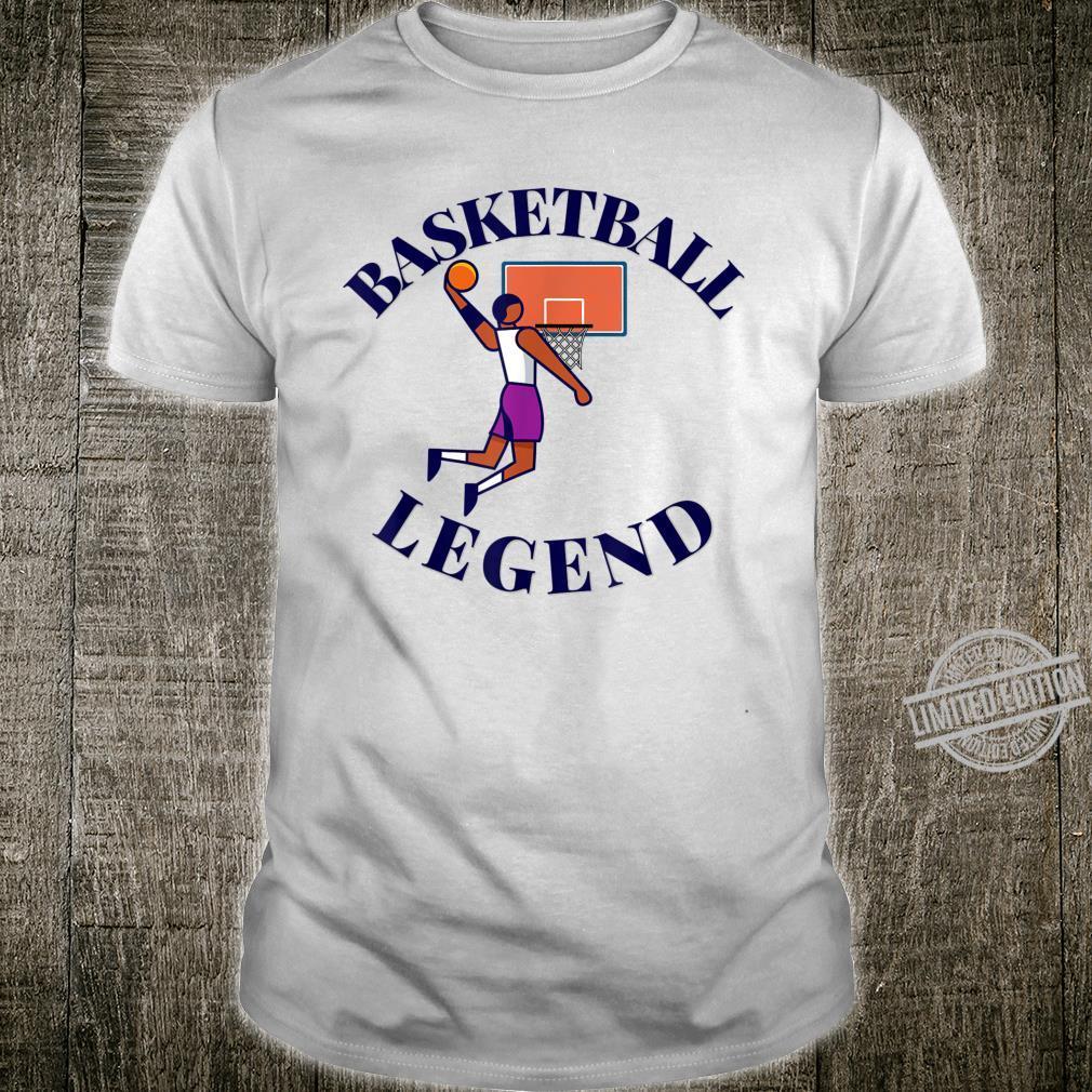 Basketball Legend Shirt