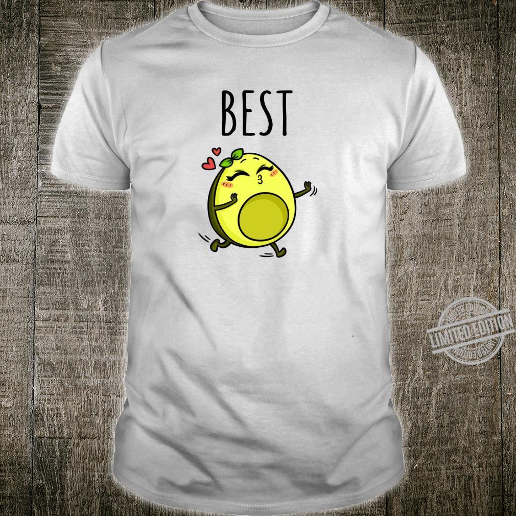 Best Couple Ava Shirt