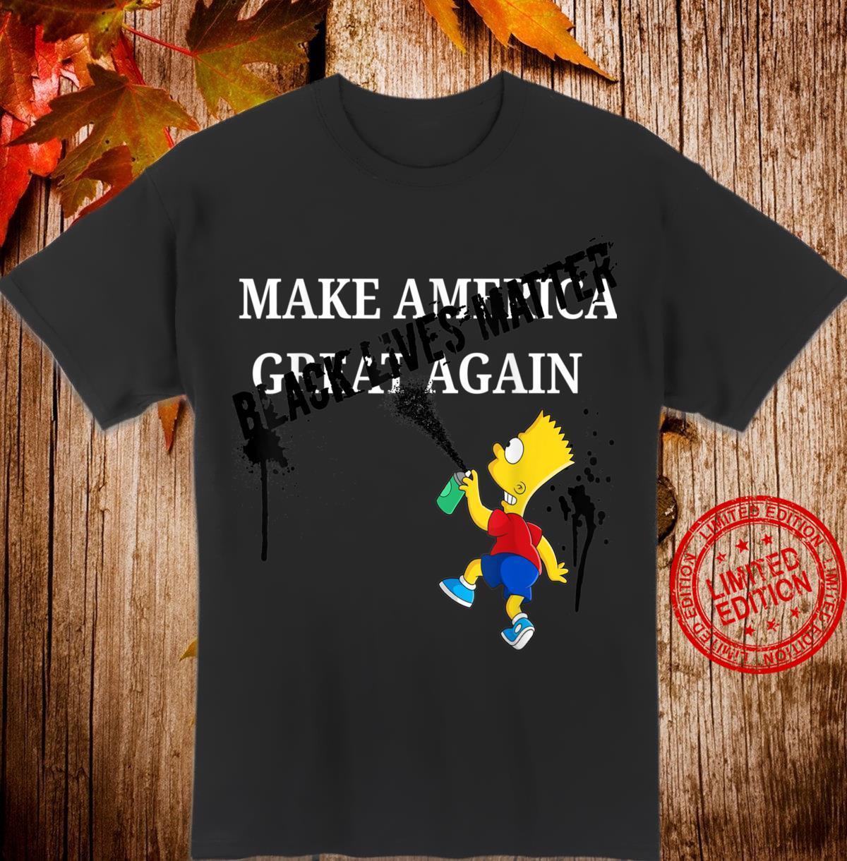 Black Lives Matter History Civil Rights Unisex BLM Shirt