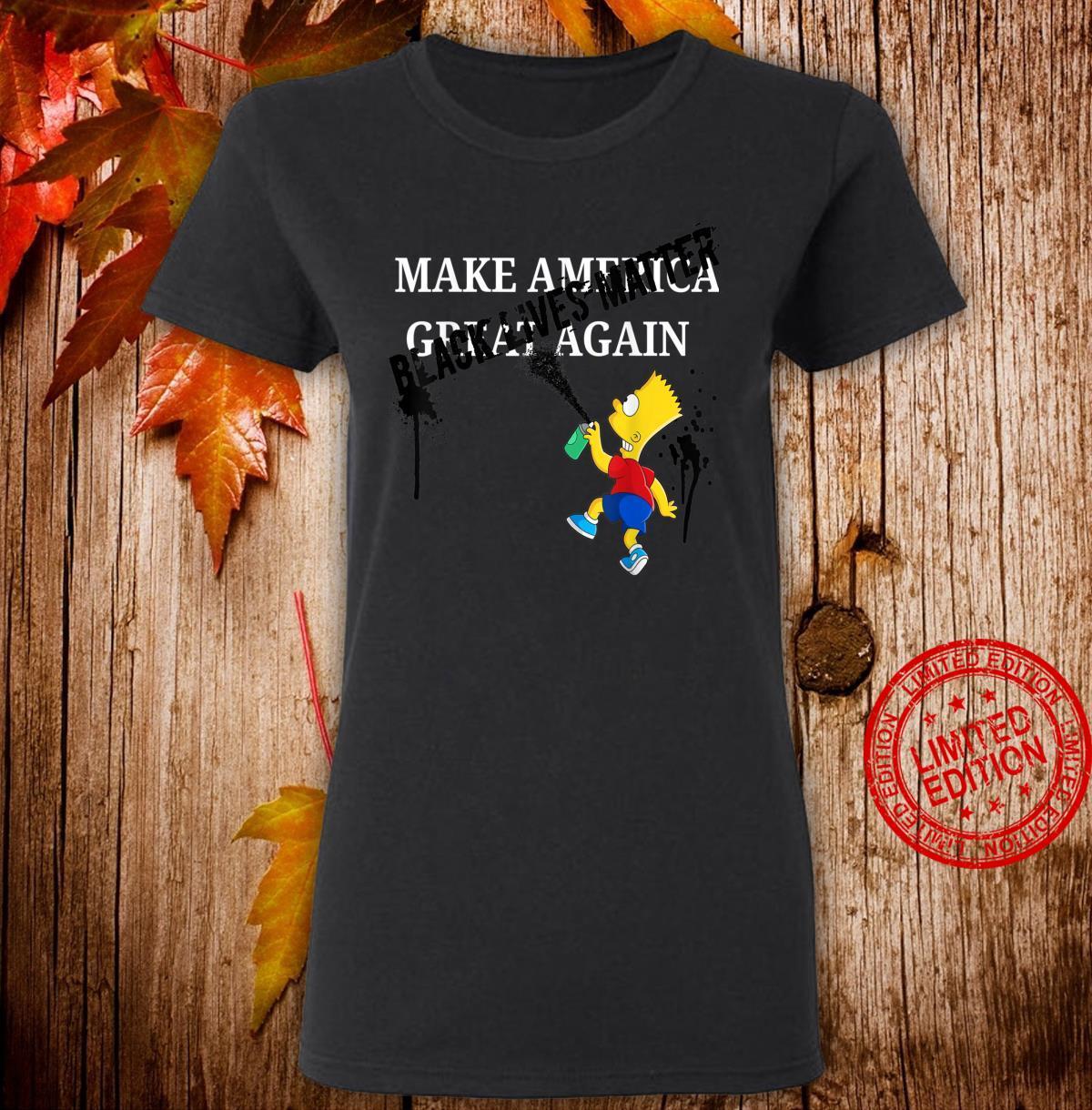 Black Lives Matter History Civil Rights Unisex BLM Shirt ladies tee