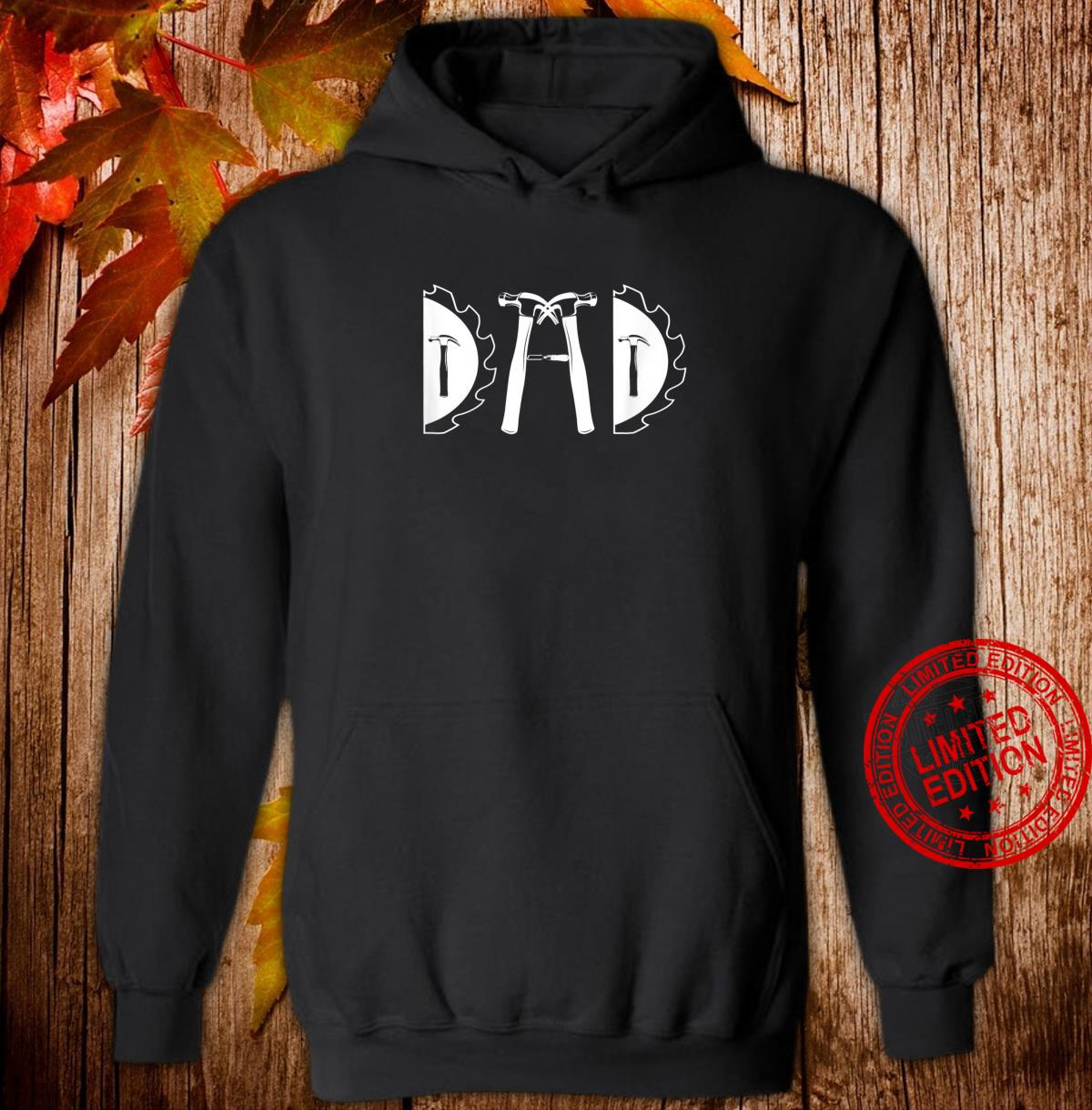 Carpenter Dad Carpentry Tools Woodworker Daddy Shirt hoodie