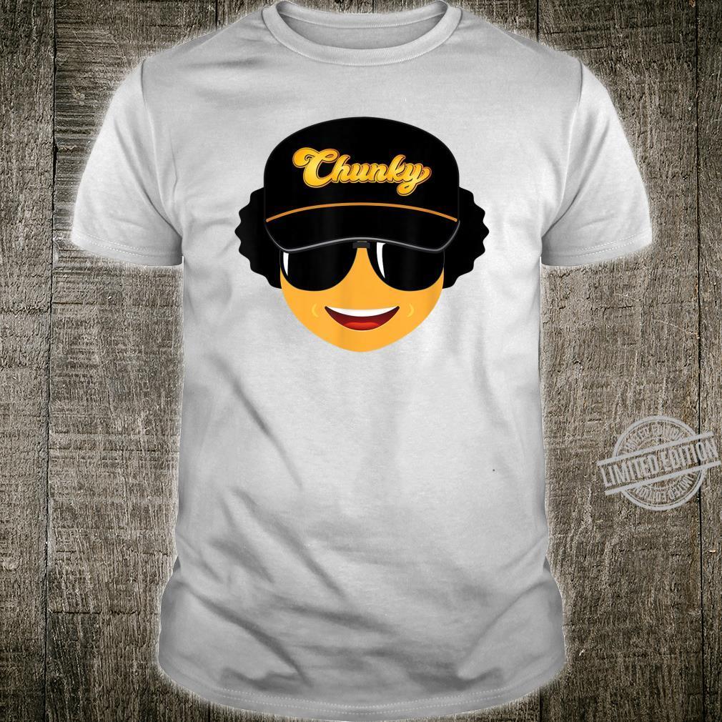 Chunky Shirt