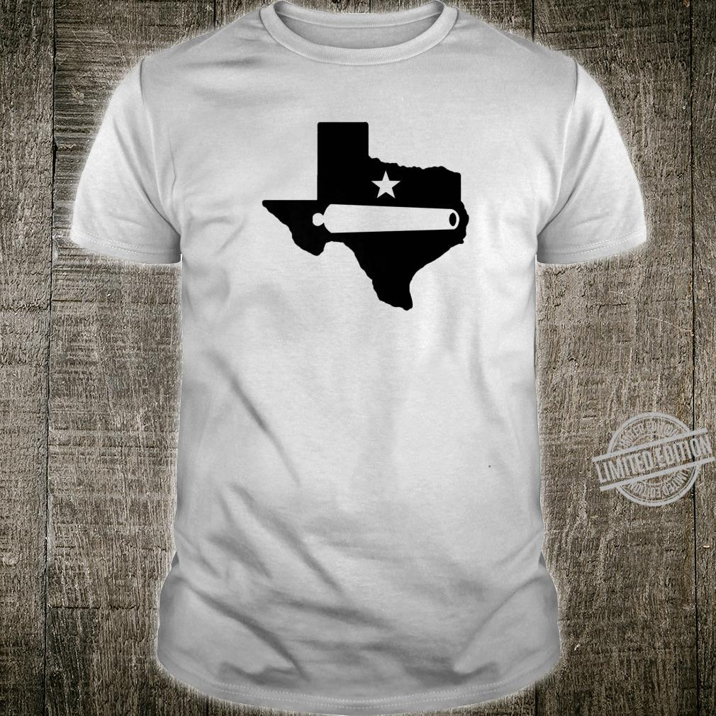 Come And Take It Texas Gonzales Cannon Proud To Be A Texan Shirt