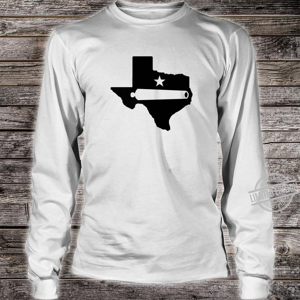 Come And Take It Texas Gonzales Cannon Proud To Be A Texan Shirt long sleeved