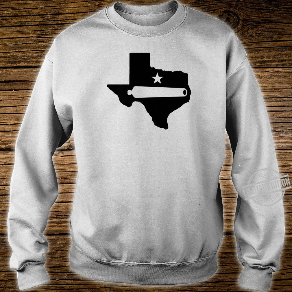 Come And Take It Texas Gonzales Cannon Proud To Be A Texan Shirt sweater