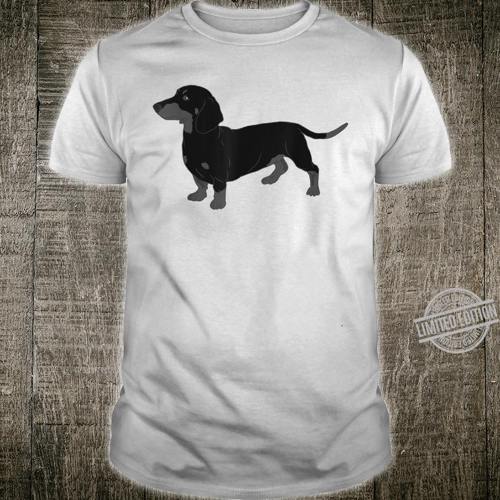 Dachshund Sausage Hound Dog Cute Paws Shirt