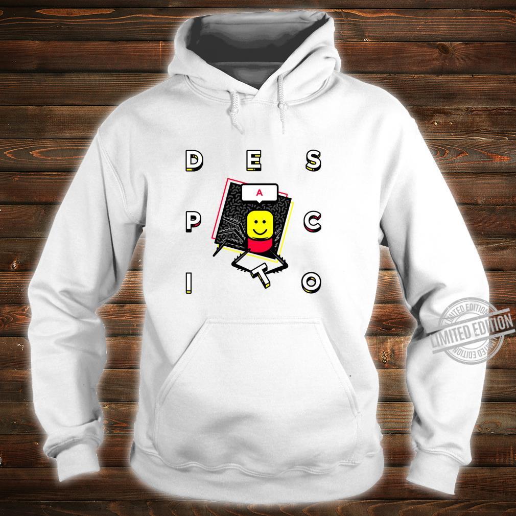 Despacito Shirt hoodie