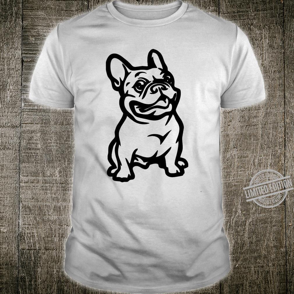 French Bulldog Frenchie Dog Shirt