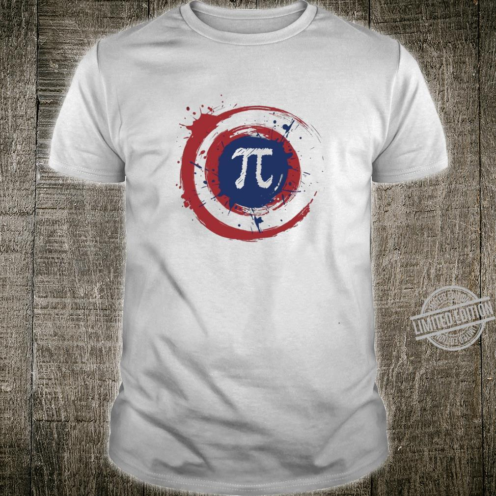 Funny super Pi Shirt for Pi Day Math Pi day Shirt