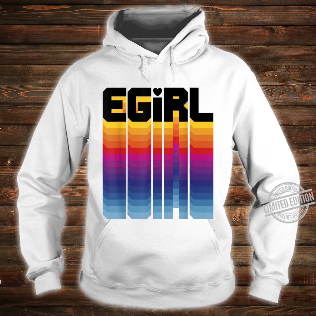Heart Shirt hoodie