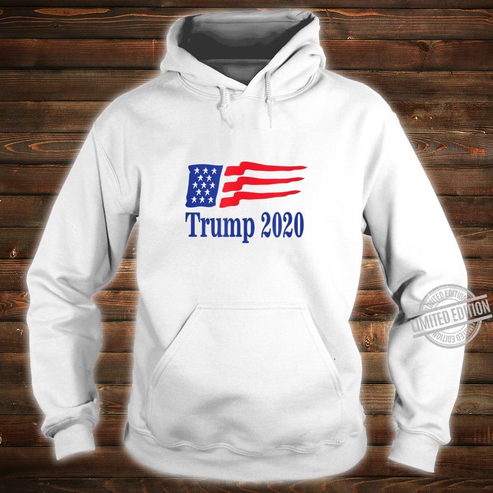 Keep America Great 2020 Presidential Election Shirt hoodie