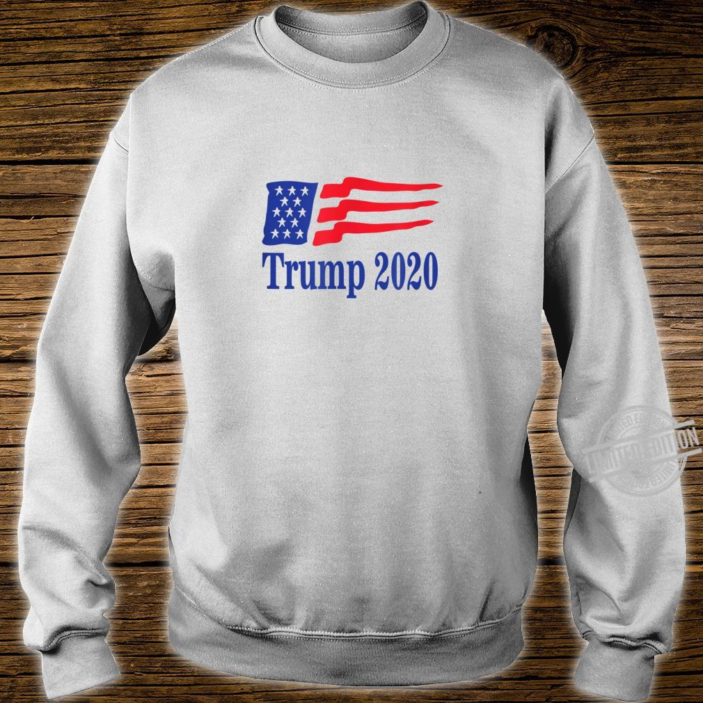 Keep America Great 2020 Presidential Election Shirt sweater