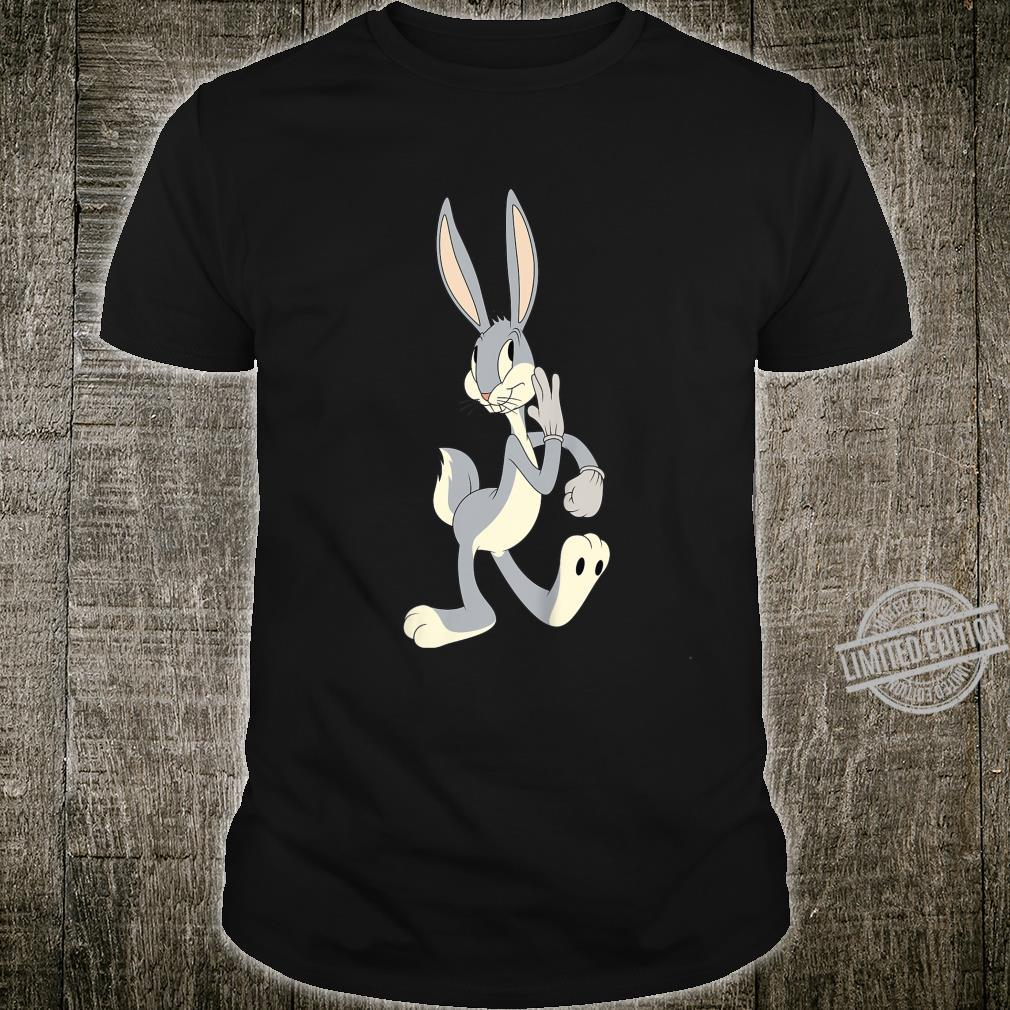 Kids Looney Tunes Bugs Bunny Vintage Shirt