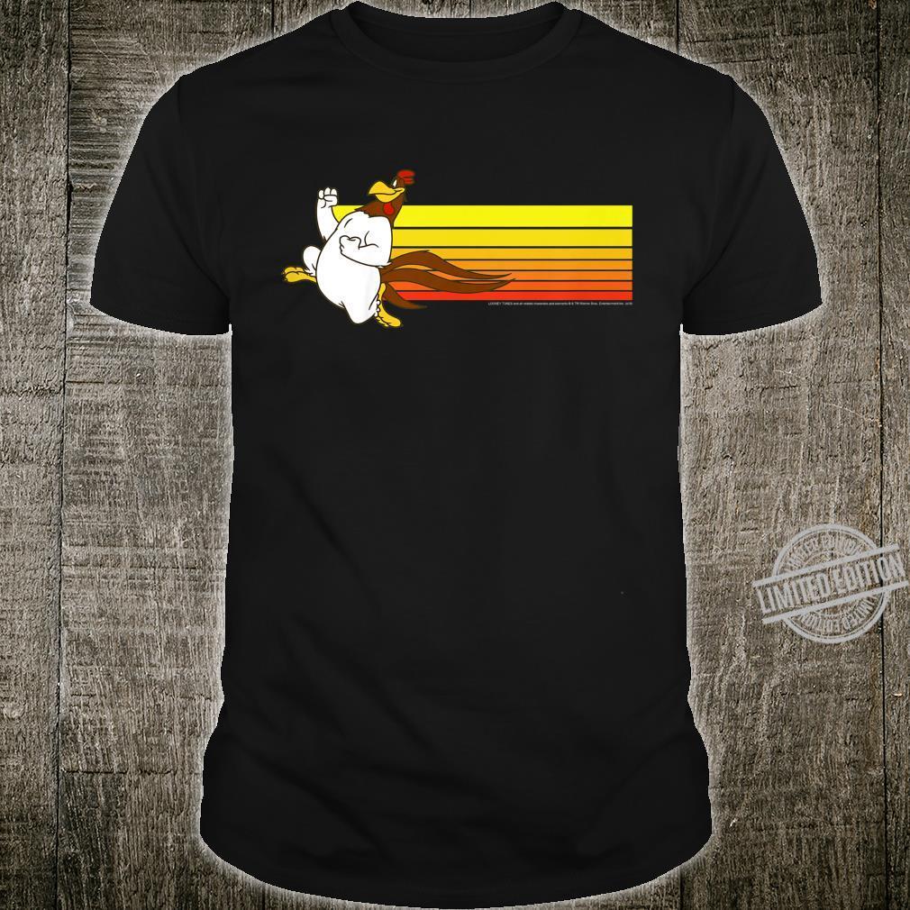 Kids Looney Tunes Foghorn Leghorn Jog Shirt