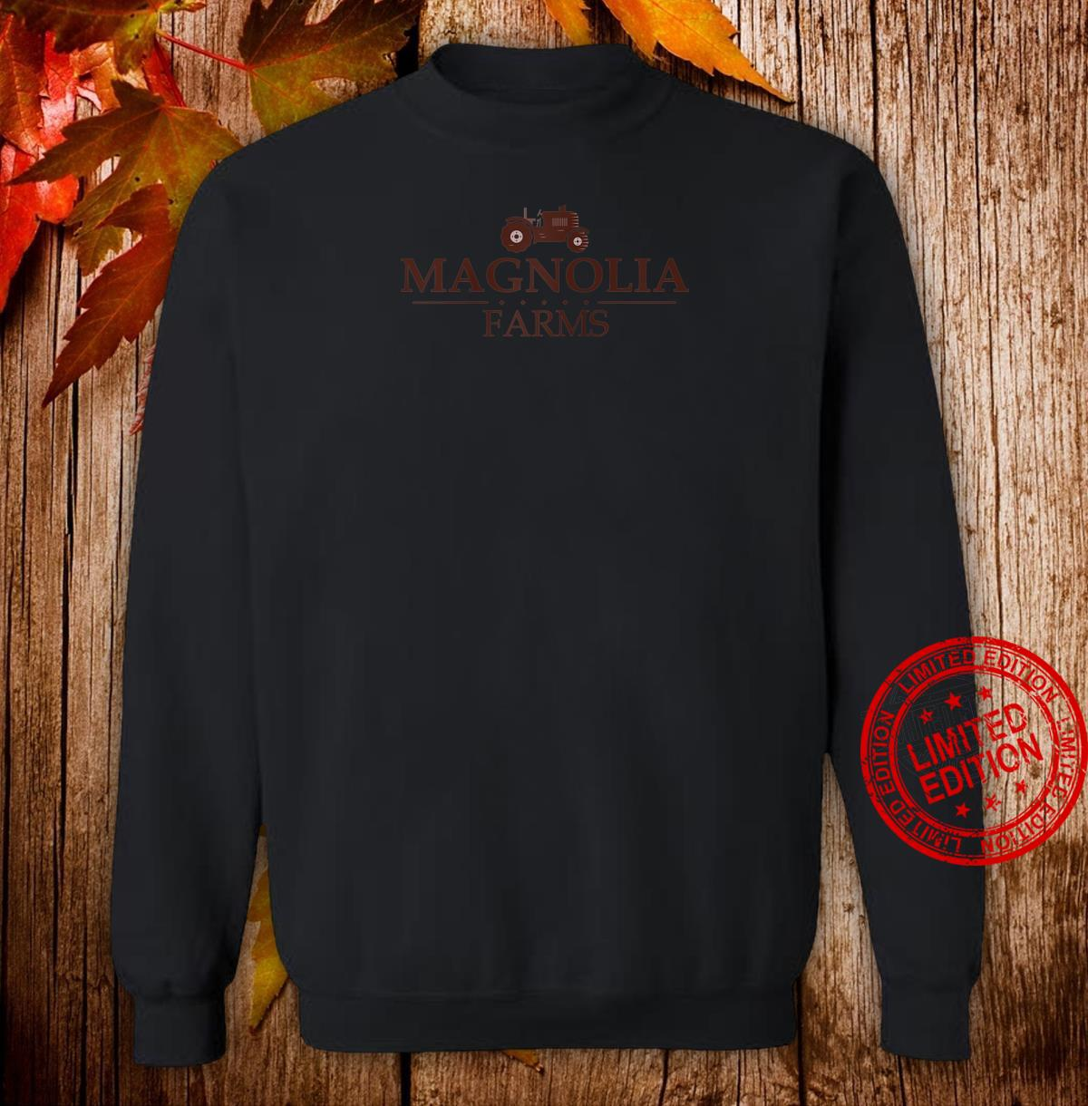 Magnolia Farms Shirt sweater