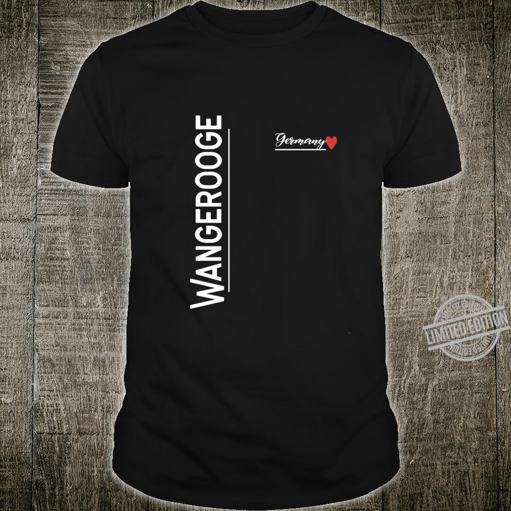 Offenbach, Deutschland Langarmshirt Shirt