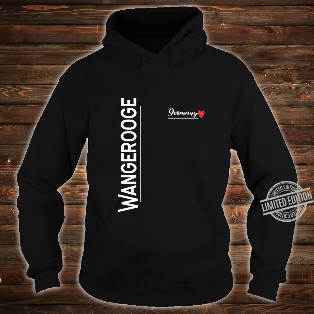 Offenbach, Deutschland Langarmshirt Shirt hoodie