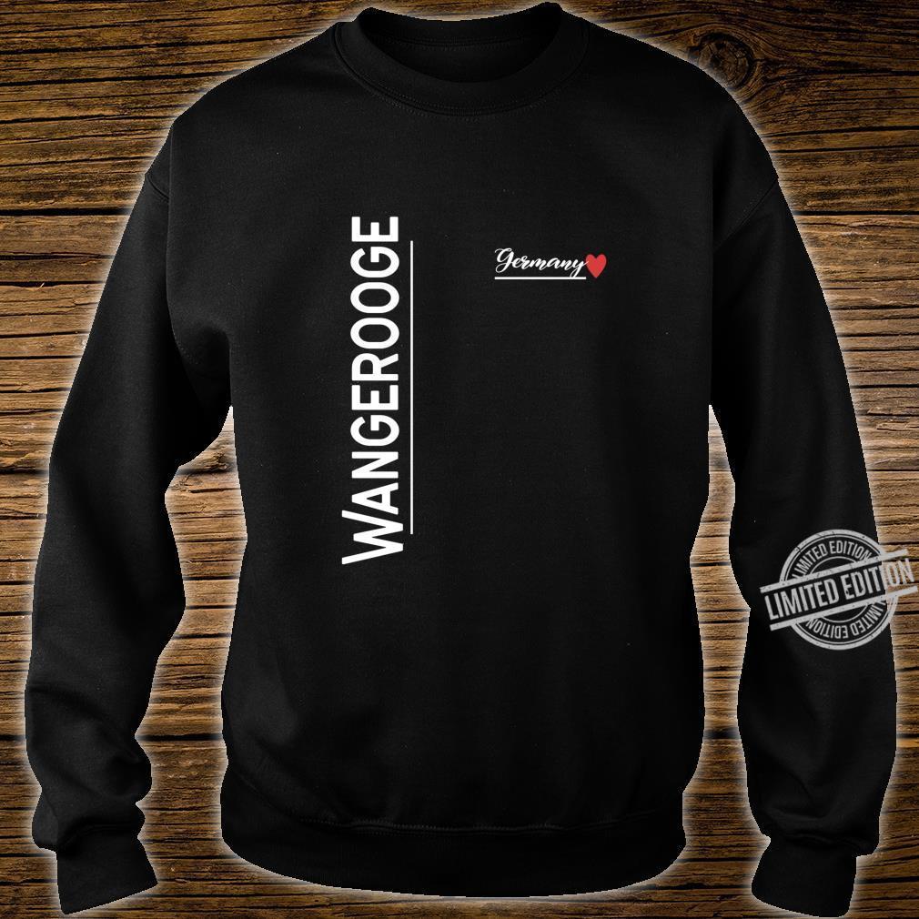 Offenbach, Deutschland Langarmshirt Shirt sweater