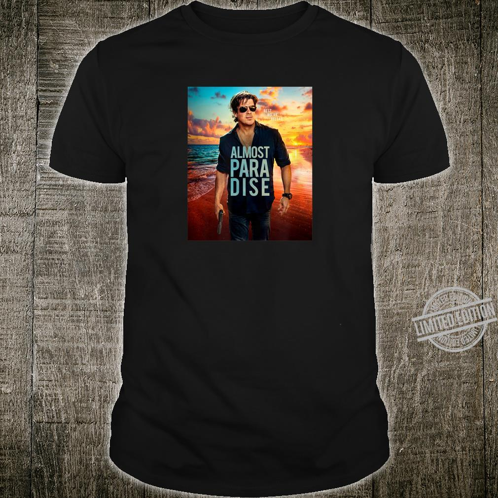 Official Almost Paradise Shirt