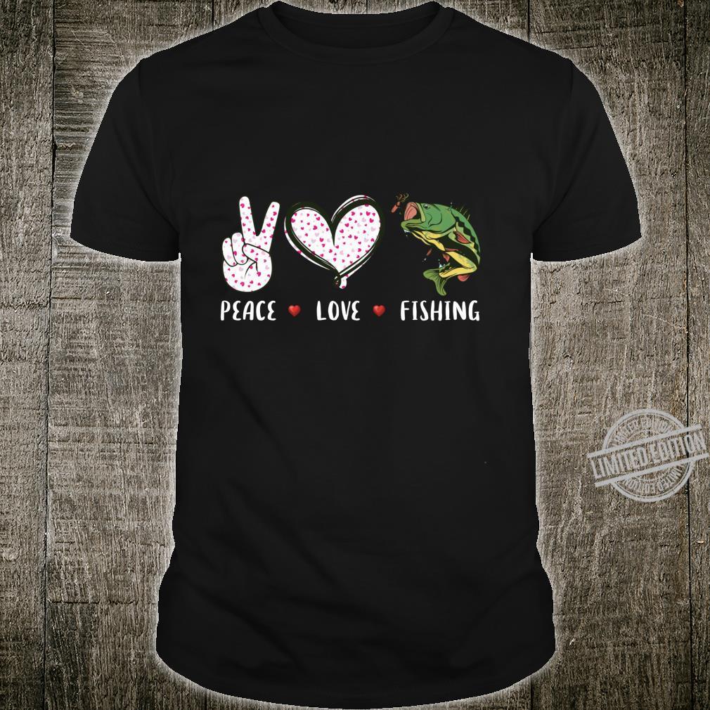 Peace love tea, tea drinker tea Shirt