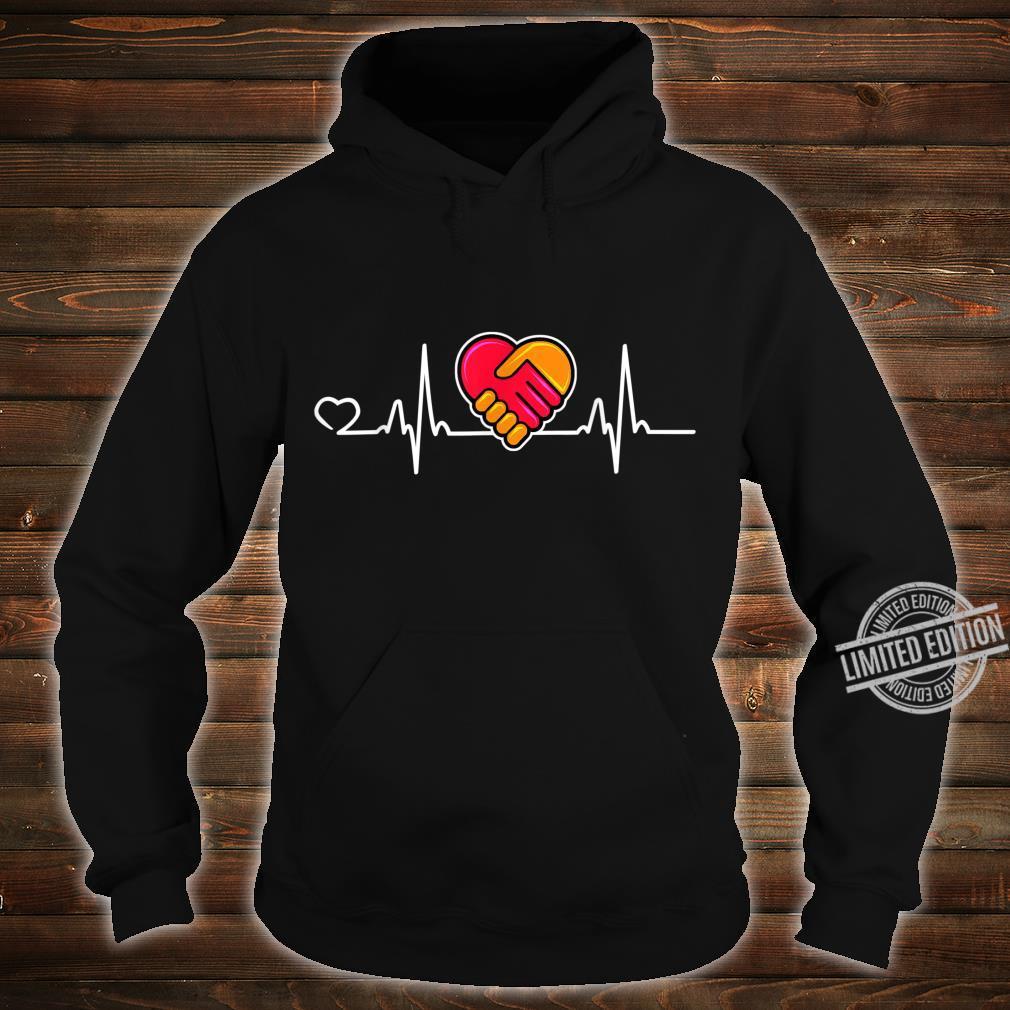 Pflegekraft Sozialarbeiter Altenpflege Pflegerin Geschenk Shirt hoodie