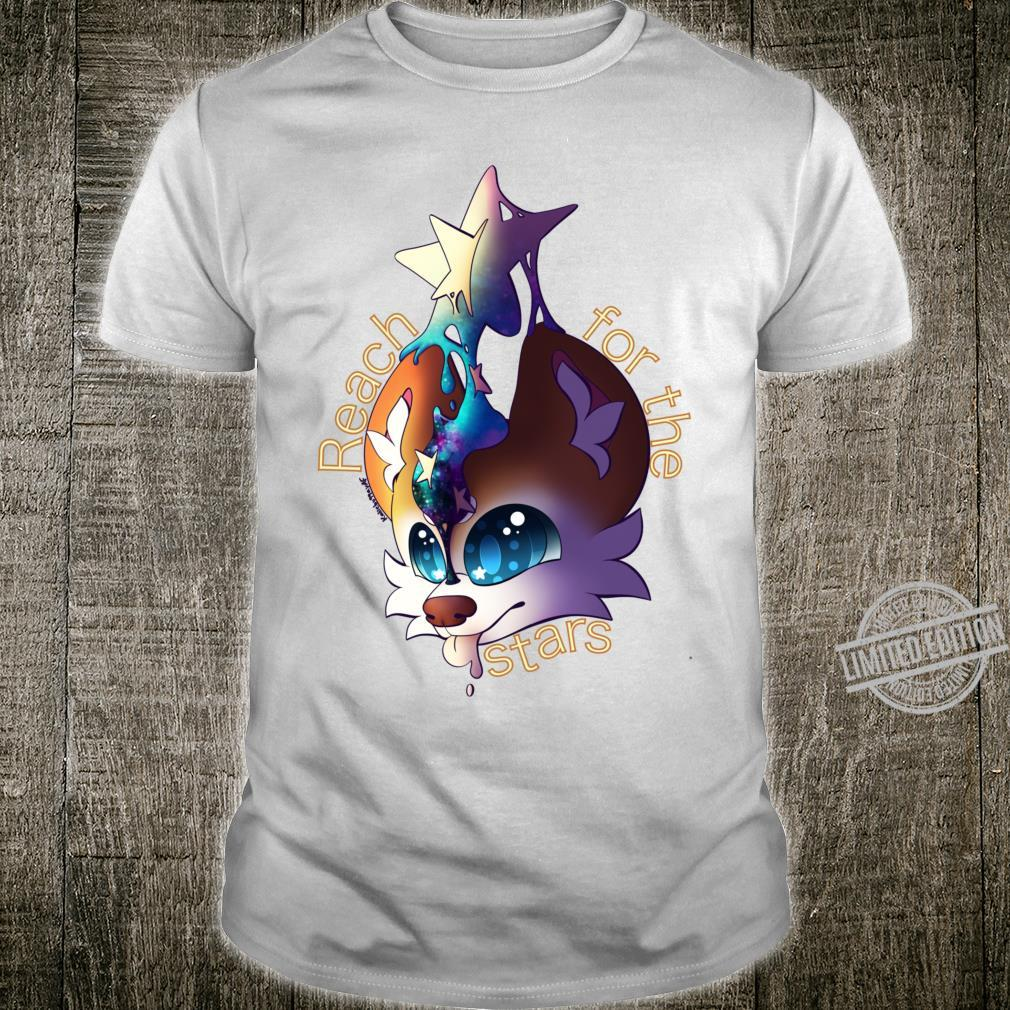 Reach for the starsshaded Shirt