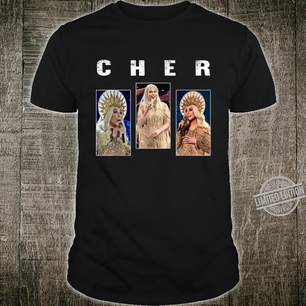 Retro Cher's Country Musician Tour 2020 Shirt